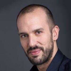 Oscar Velado